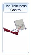 Ice Thickness Sensor