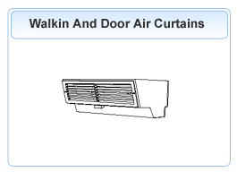Air Curtain Bug Deflector