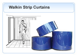 Walkin Strip Curtain Picture
