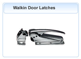 Walkin Door Latch